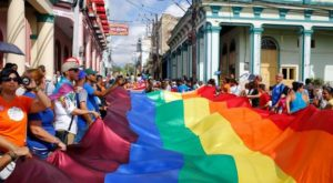 Cuba Legalized Same-sex marriage