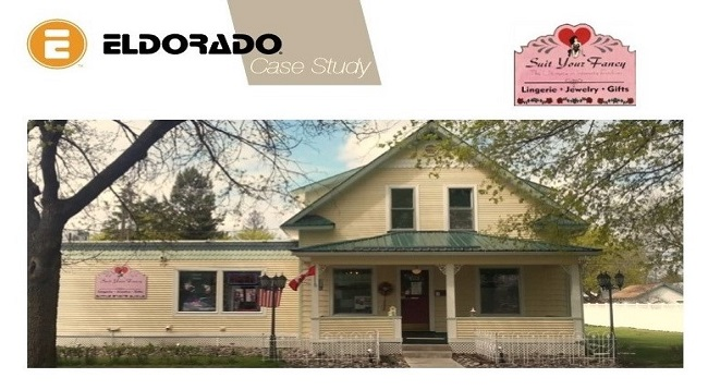 Eldorado Release 'Suit Your Fancy' New Customer Case Study