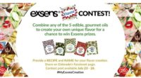 Eldorado Trading Company Offers Exsens Flavor Contest