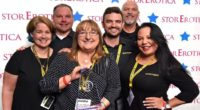 Eldorado Wins StorErotica Distributor of the Year Award