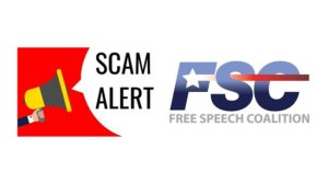 FSC Issues Industry Alert Scam Alert