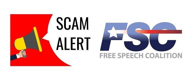 FSC Issues Industry Alert Scam Alert