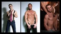 In the Closet gay porn Poster-Icon Male