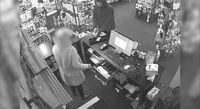 Queensland Police Release Naughty But Nice Robbery
