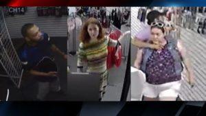Spartanburg Deputies Release Photos Adult Store