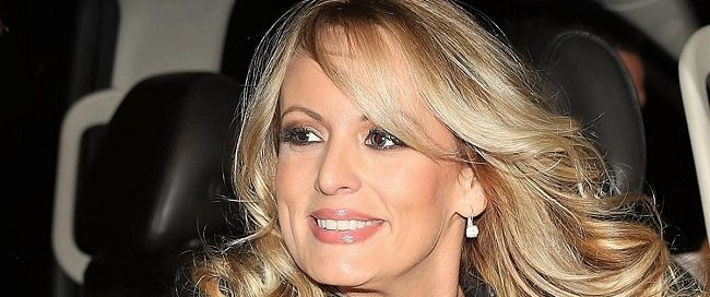 Stormy Daniels Siren Strip Club Charges Dismissed
