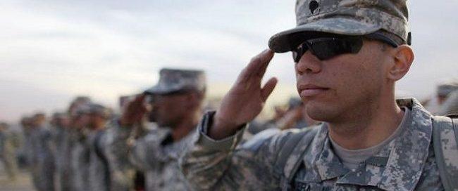 U.S. Court of Appeal Blocks Transgender Military Ban