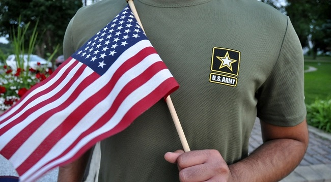 US Army Discharging Immigrant Recruits, Reservists