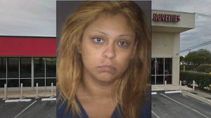 Adult Store Robbery Suspect Busted Thanks to Cell and Wallet