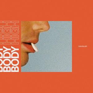 Body High - Sam Bluer CD