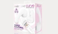 Bodywand Curve Xgen Products