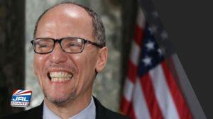 Democratic National Committee Nonbinary Rule Change