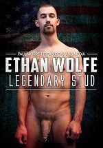 Ethan Wolfe Legendary Stud