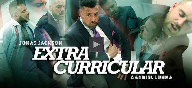 extra curricular movie trailer