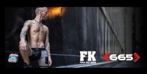 FK FULL KIT GEAR - 665