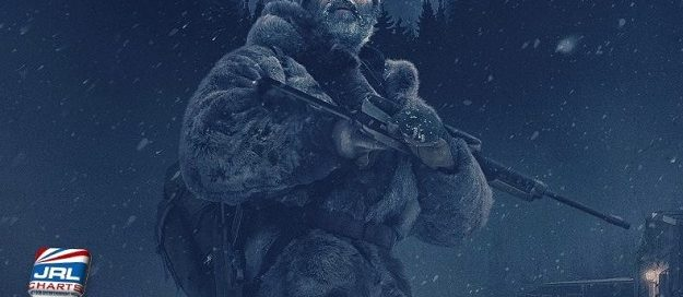 Hold the Dark Poster 2018