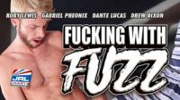 Fucking with Fuzz - James Rider