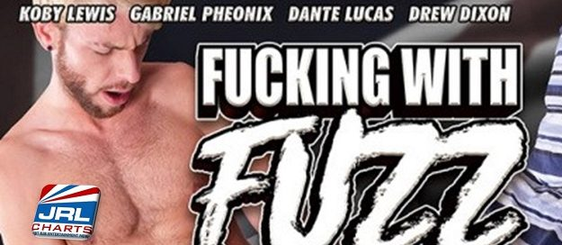 Fucking with Fuzz - James Rider