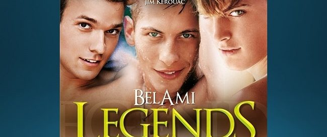 BelAmi Legends 2