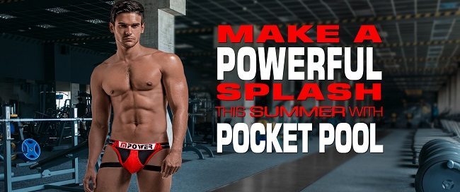 male power pocket pool collection