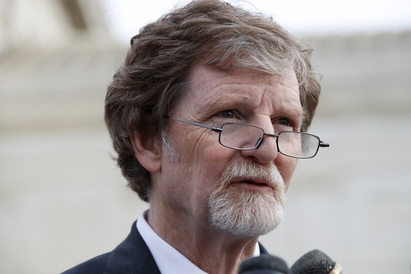 Jack Phillips Masterpiece Cakeshop Sues Colorado