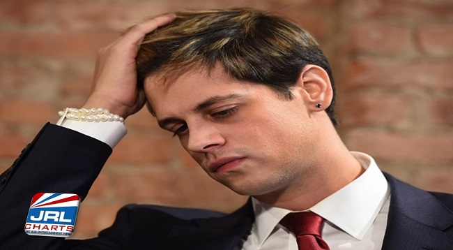 Milo Yiannopoulos Dropped By Politicon Event After Backlash