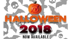 Halloween 2018 Digital Catalog