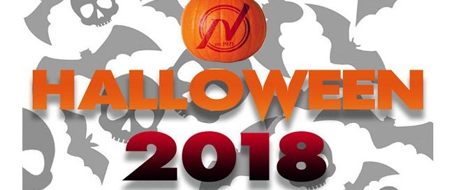 Halloween 2018 Digital Catalog
