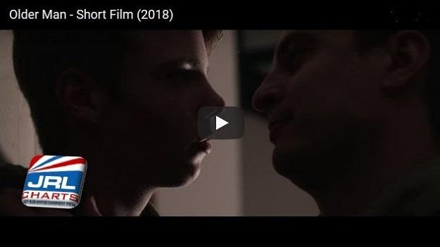 Older Men gay short film
