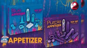 Orion Wholesale you2Toys Appetizer Sets