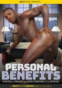 Personal Benefits DVD