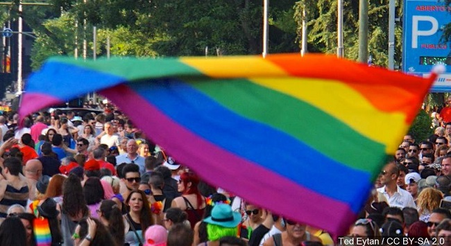 Police Won't March in Madison Pride Parade, Firefighters Boycott