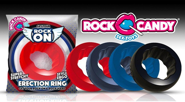 Rock On Erection Rings