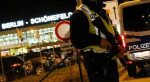 Sex Toys Cause Evacuation and Shutdown of German Airport