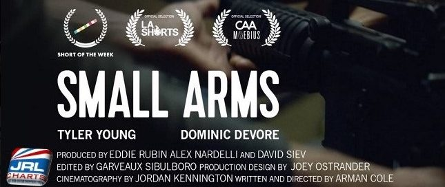 Small Arms - Short Film 2018-JR-CHARTS-082618