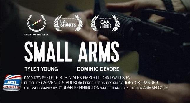 Small Arms - Short Film 2018-JR-CHARTS-082618
