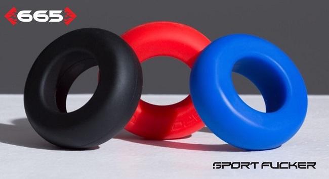 Muscle Ring by Sport Fucker