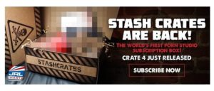 T.I. M 'STASH CRATES Expands International Markets