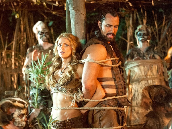 The Scorpion King 5 poster 6