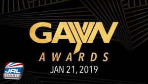 2019 GayVN Awards