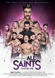 All Saints-DVD-gay-porn