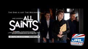 All Saints - Final Episode-Calvin Banks-Francois-Sagat-Carter-Dane