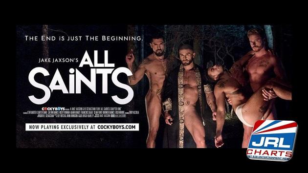 All Saints - Final Episode-Chapter-1