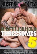 Battlefield Threesomes 5