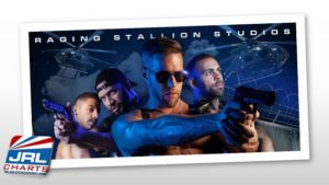 Bounty Hunter - Raging Stallion