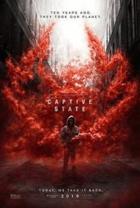 captive state 2019 poster
