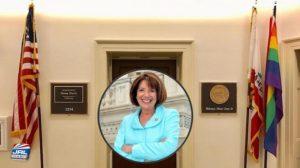 Congresswoman Susan Davis