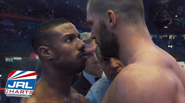 Creed 2 - Creed vs Drago - MGM