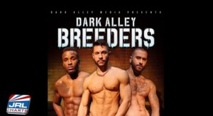 Dark Alley Breeders - Phoenix Fellington, Seth Santoro, Rikk York
