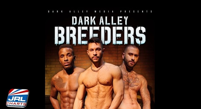 Dark Alley Breeders - Phoenix Fellington, Seth Santoro, Rikk York